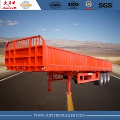 Sunsky brand 40ft 3-axle dropside semi-trailer