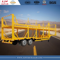 2-axle car carrier semi-trailer made in china