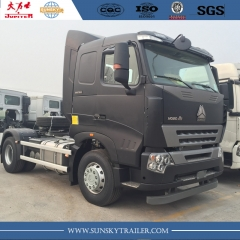 Sinotruck howo a7 camion tracteur 6x4