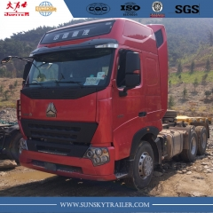 Howo prime mover 10 roues