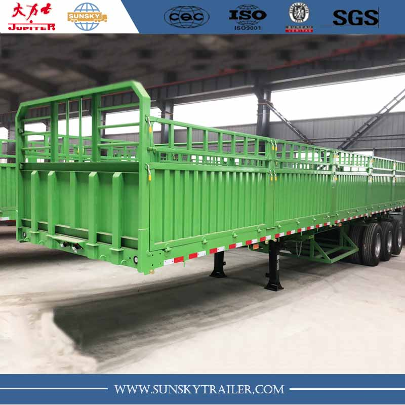 dropside trailers for sale